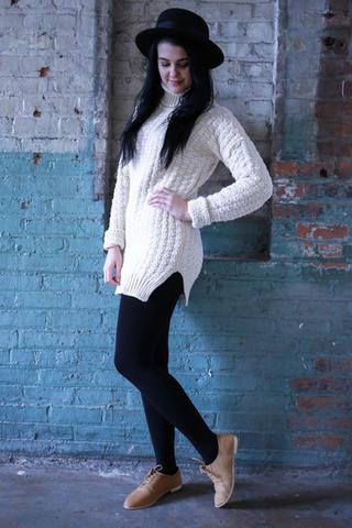 vaute vegan sweater