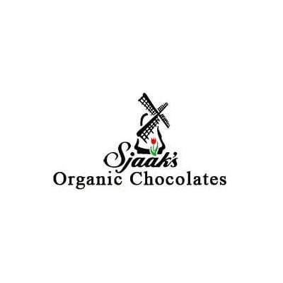 sjaak's organic chocolates