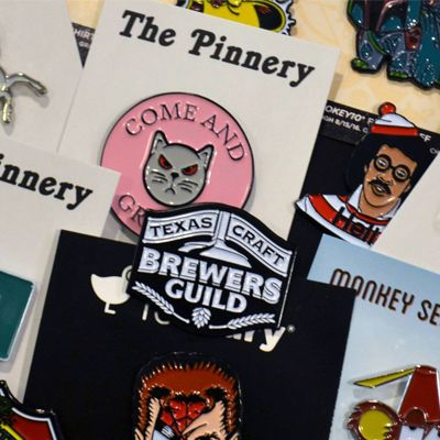 the pinnery